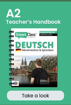 A2 German Curriculum