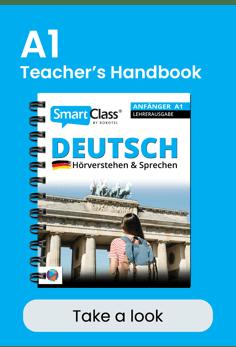 German Curriculum A1