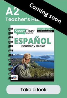 Spanish Curriculum A2