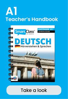 German Curriculum - A1