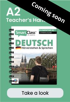 German Curriculum - A2