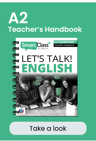 English Curriculum - A2