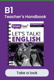 English Curriculum - B1