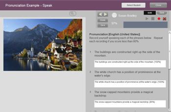 Pronunciation activity - For English Class