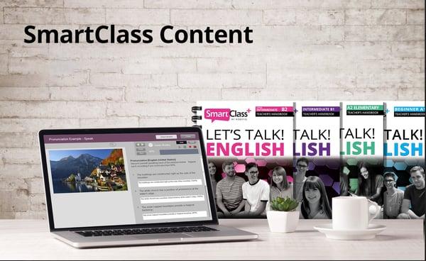 SmartClass Content