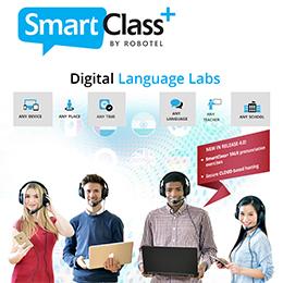 Brochure – Multi-Platform Digital Language Labs
