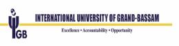 International University of Grand Bassam