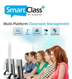 Brochure – Classroom Management Platform