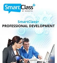 Brochure – Digital Language, Professional Training Courses