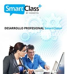 Folleto Capacitación SmartClass+