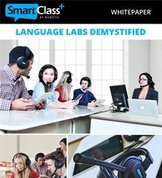 Whitepaper – Language Labs Demystified